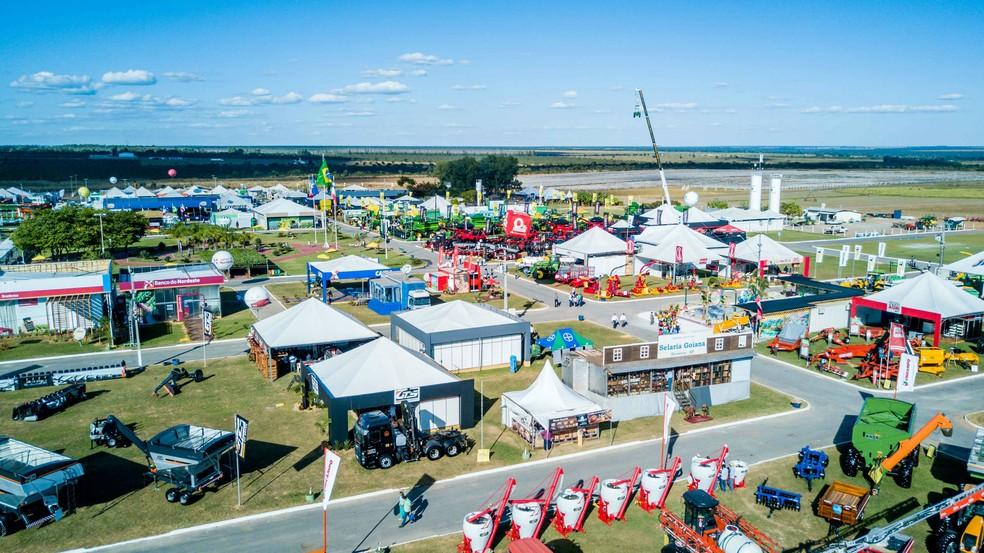 Bahia Farm Show 2018 — Foto: Divulgação