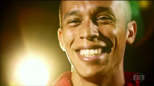1º técnico de Miranda, da seleção brasileira, relembra como descobriu o zagueiro nos campinhos de Paranavaí
