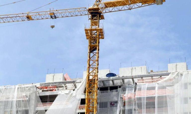 Em construção. Medida do BC vai influir no mercado imobiliário