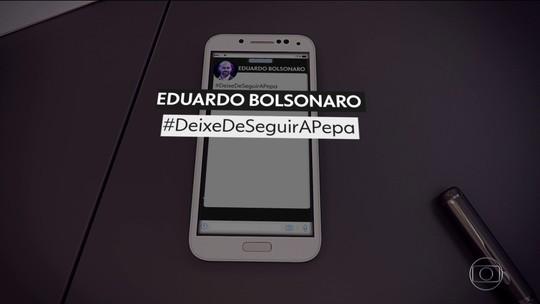 Joice Hasselmann diz que Planalto pressionou deputados para tentar dar 'golpe' no PSL