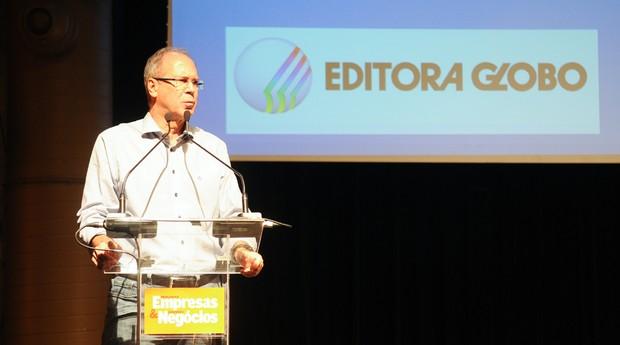 Wilson Poit, empreendedor e fundador da Poit Energia (Foto: Rafael Jota)