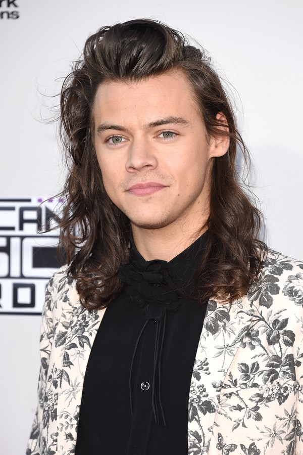 Harry Styles (Foto: Getty Images)