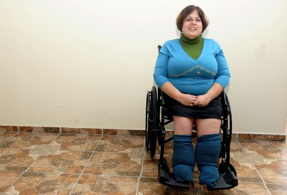 Projeto auxilia acesso ao mercado de trabalho para pessoas com deficiência