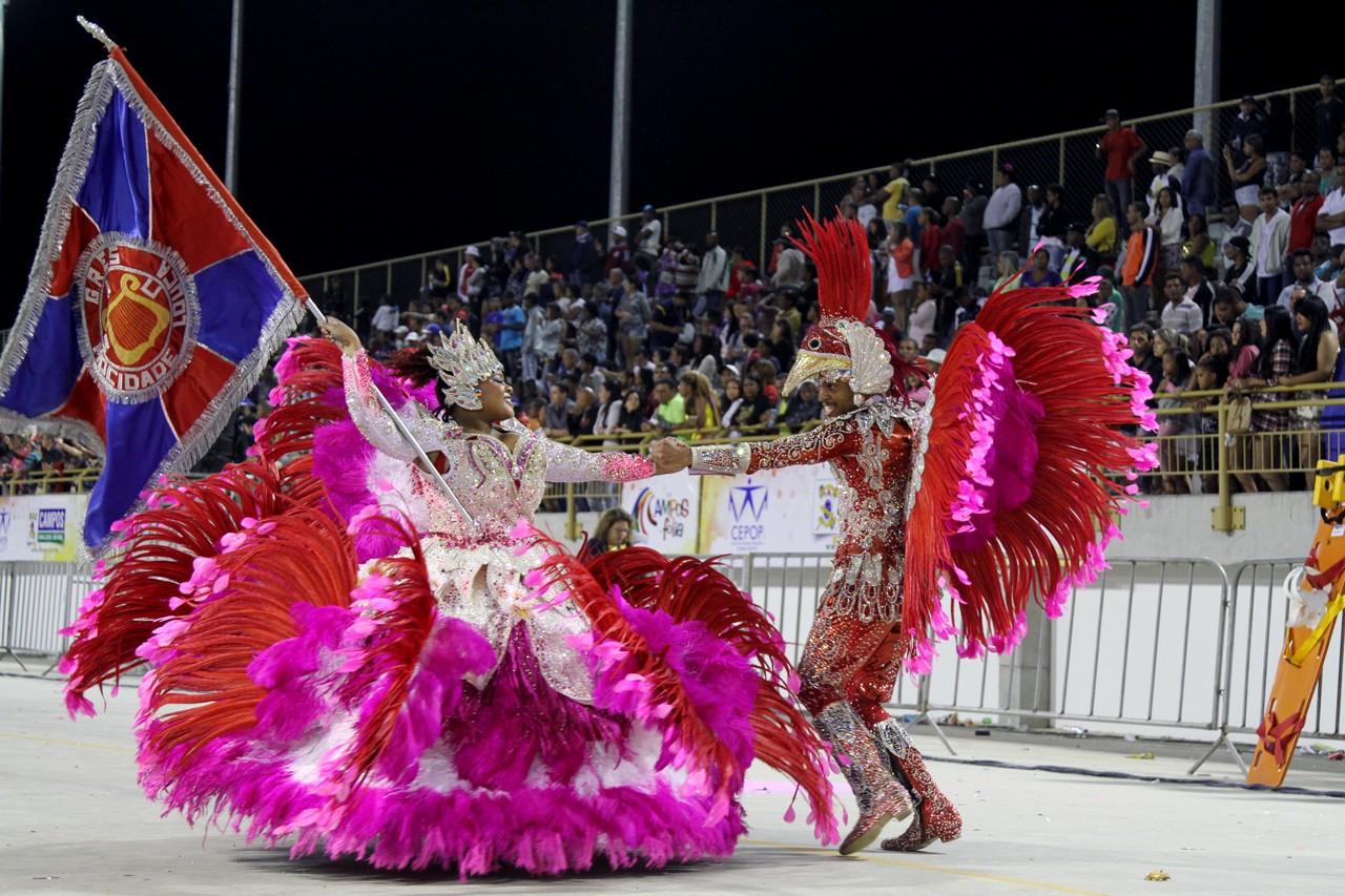 Carnaval fora de época começa neste sábado em Campos, no RJ - Notícias - Plantão Diário