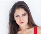 Jessika Alves, a Guiomar de 'Em família' | Divulgação