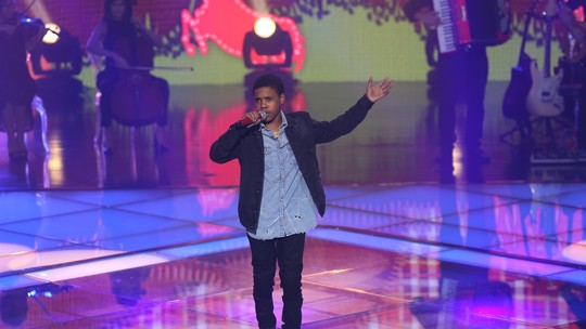 'The Voice Kids': reveja todas as apresentações de Juan Carlos Poca na Final