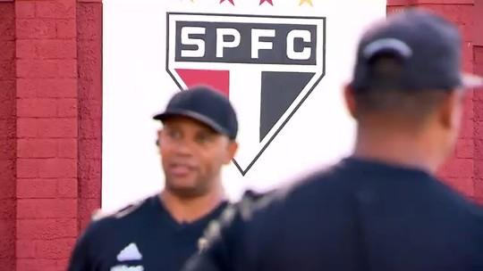 Após protestos, São Paulo põe seguranças no entorno do CT da Barra Funda