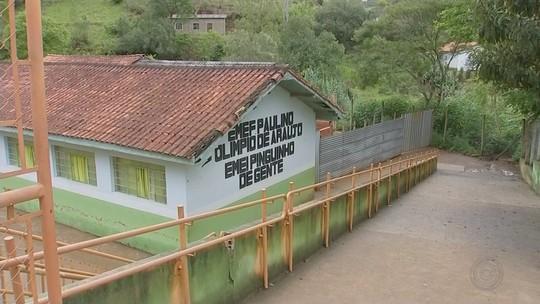 Sala de escola municipal passa por reforma e alunos são transferidos para prédio onde funcionava bar