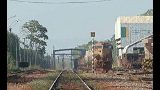 Transporte de passageiros na Estrada de Ferro Carajás será retomado na 6ª