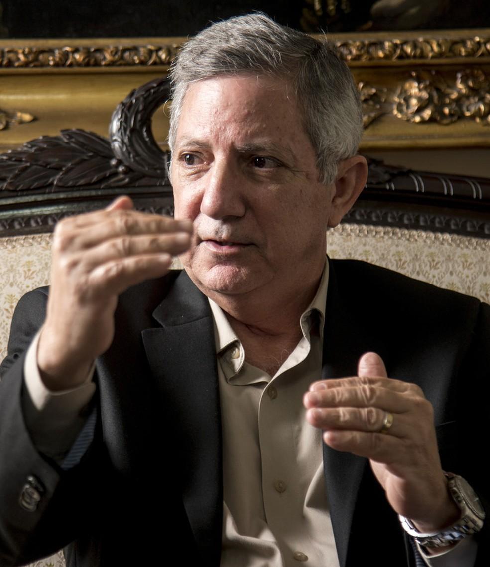 Presidente do Clube Militar diz que projeto de Previdência é ...