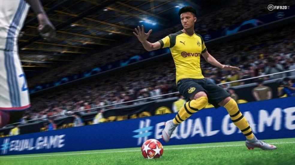 Veja ações proibidas que podem dar banimentos eternos no FIFA 20 — Foto: Divulgação/EA Esports