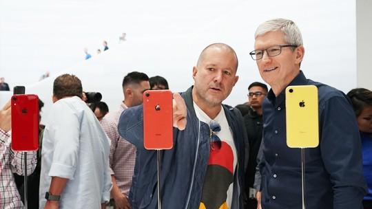 Foto: (Divulgação / Apple)