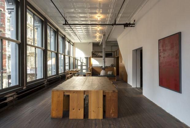 Casa Vogue Ama: Casas de artistas que você pode visitar (Foto: Reprodução)