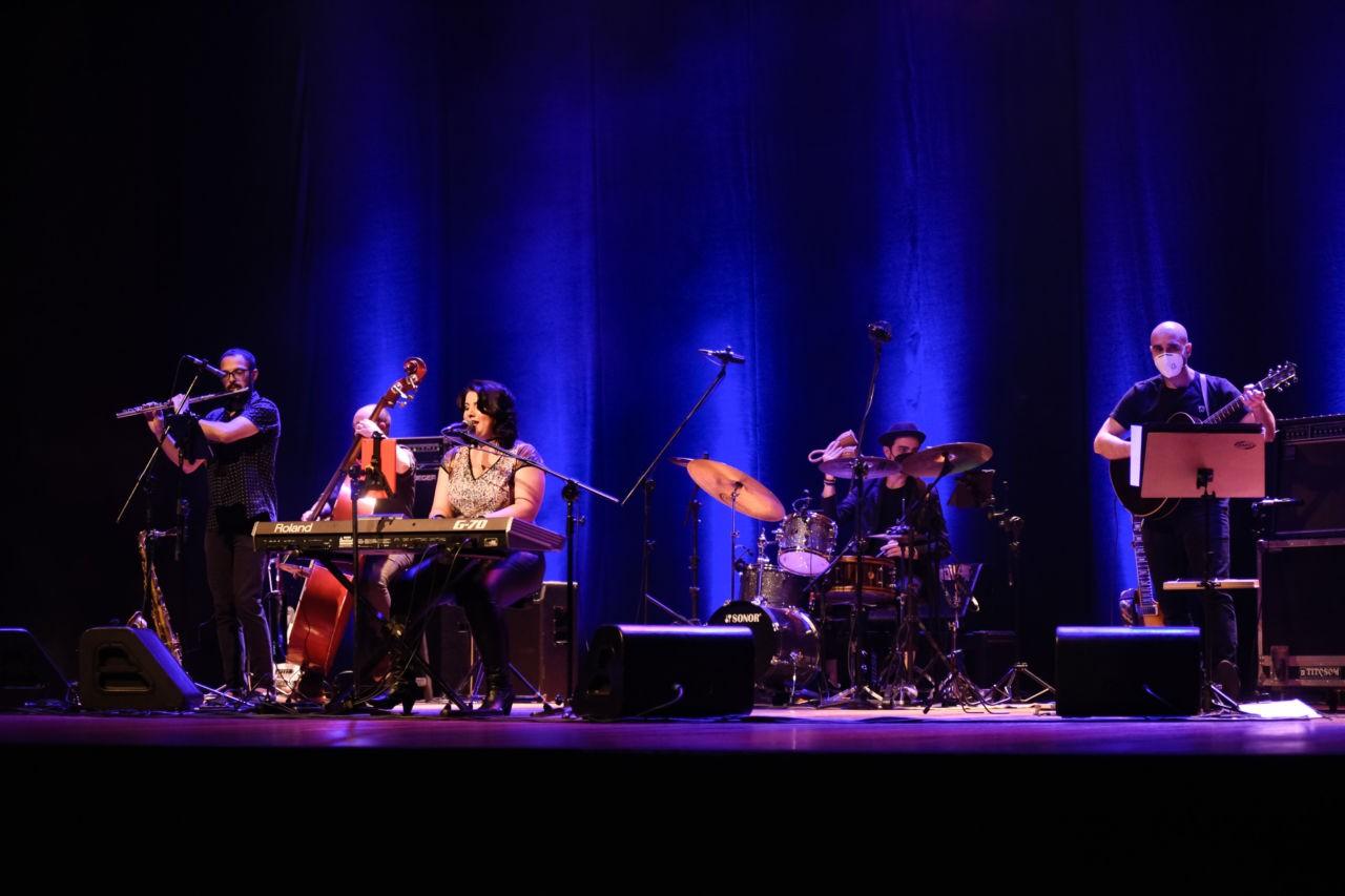 Show gratuito 'Black Soul Brasileiro' é atração no Teatro Polytheama em Jundiaí