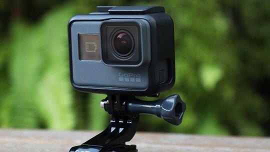 GoPro App | Download | TechTudo