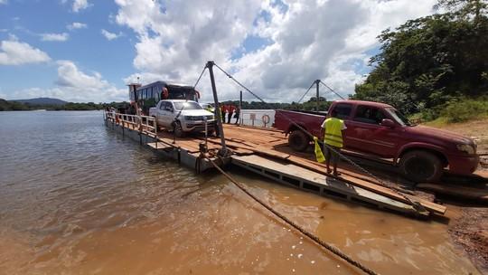 Foto: (Robson Moreira/Rede Amazônica Roraima)