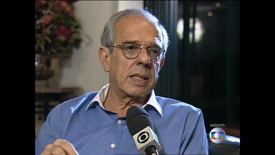 Ex-ministro Márcio Thomaz Bastos morre em São Paulo