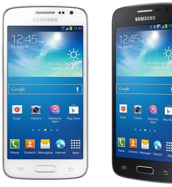 Galaxy S3 mini | Celulares e Tablets | TechTudo