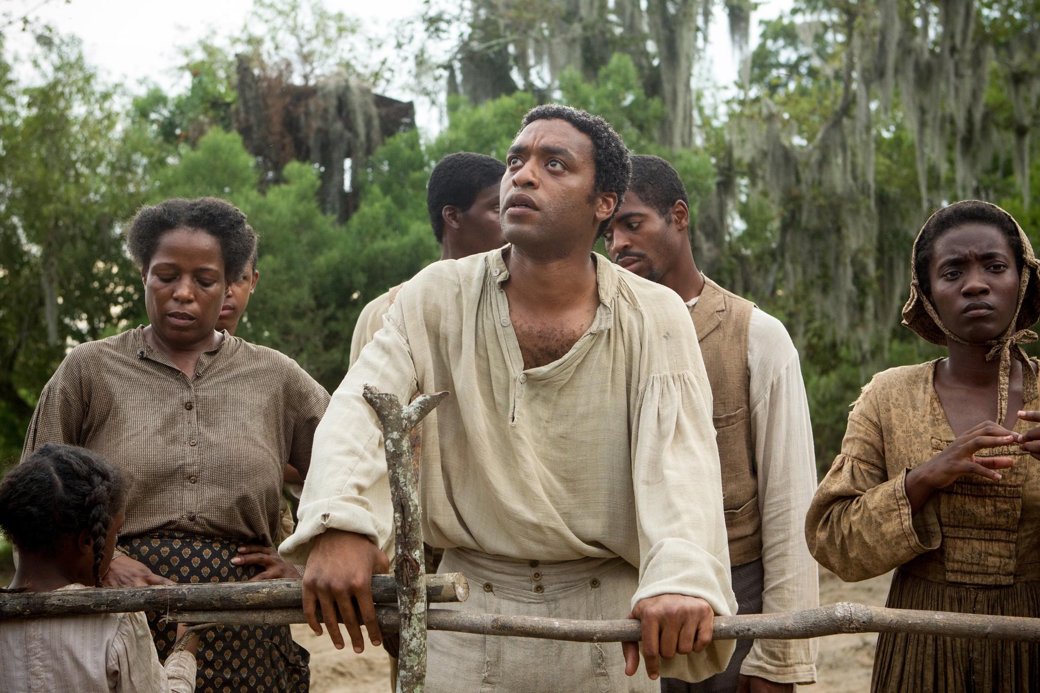 12 Anos de Escravidão (Foto: Divulgação)