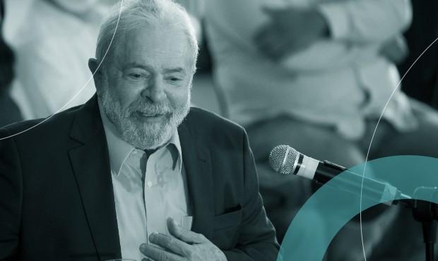 Lula discursa no Sindicato dos Metalúrgicos do ABC depois de ter condenações na Lava-Jato anuladas: aceno ao Centro não teve eco