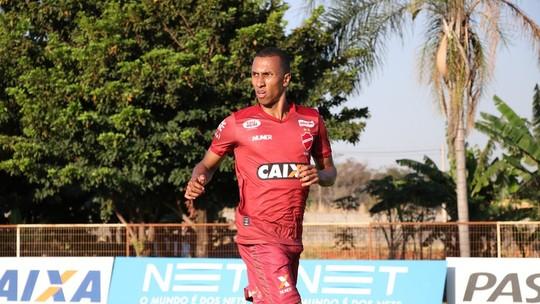 Foto: (Comunicação / Vila Nova)