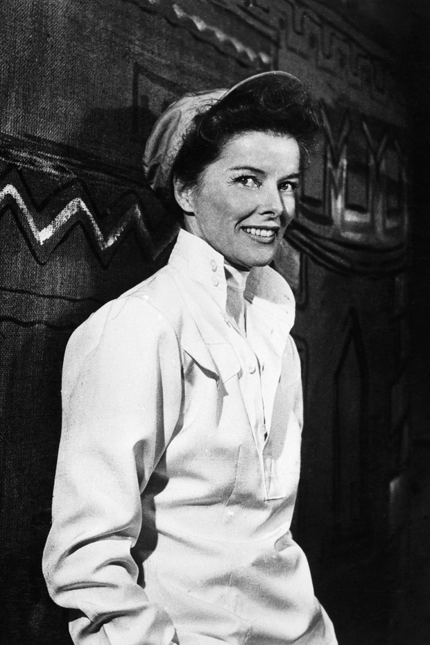 Katherine Hepburn (Foto: Getty Images)
