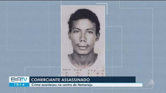 Comerciante morre após ser baleado em tentativa de assalto no sul da Bahia