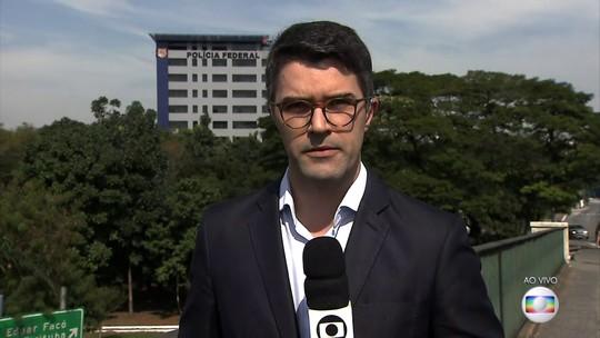 Justiça decreta quebra do sigilo telefônico do ex-governador de MG, Fernando Pimentel