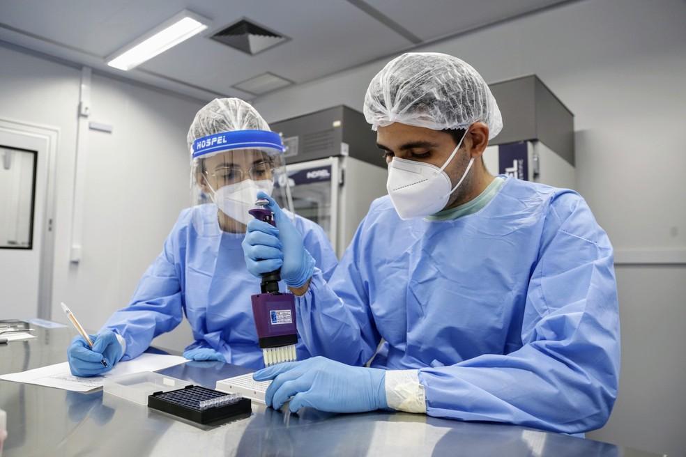 Área de Saúde de Fortaleza teve alta de 21,6% no total de pessoas diagnosticadas com a doença.  — Foto: Divulgação/Tatiana Fortes