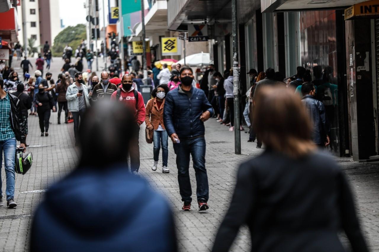Covid-19: Justiça nega recurso a morador de Florianópolis que entrou com ação contra uso de máscara