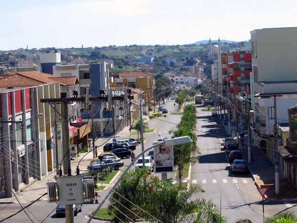 Moeda só é válida na Avenida da Moda, em Passos (MG).  — Foto: Assessoria de Imprensa/ Apicom