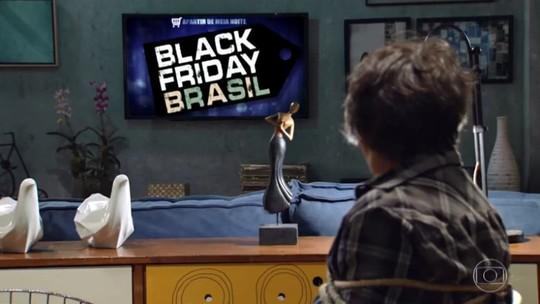 Black Friday: confira as 'promoções' do 'Zorra'