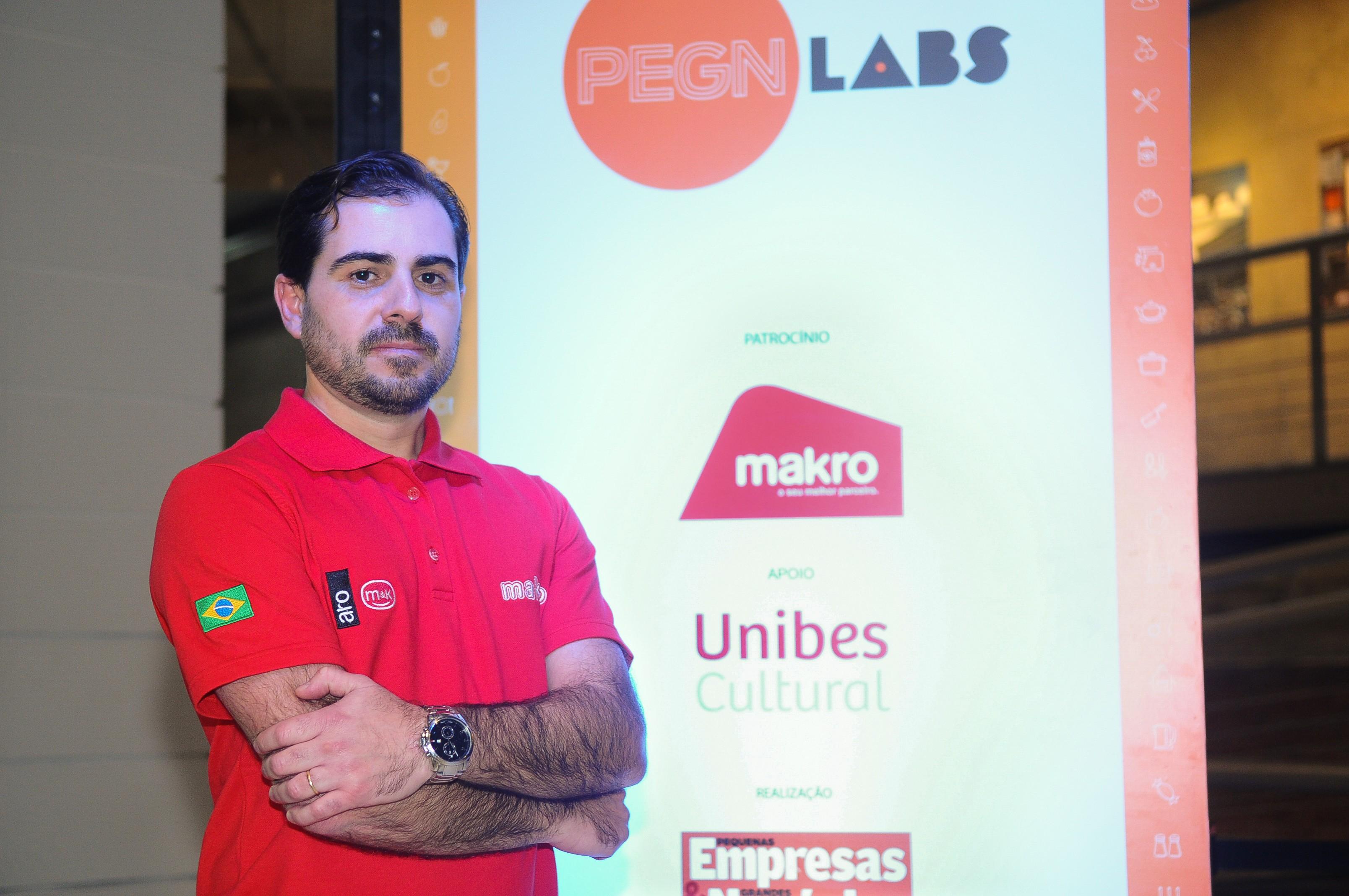 Ricardo Fojo, diretor de marketing do Makro. (Foto: Thinkstock)