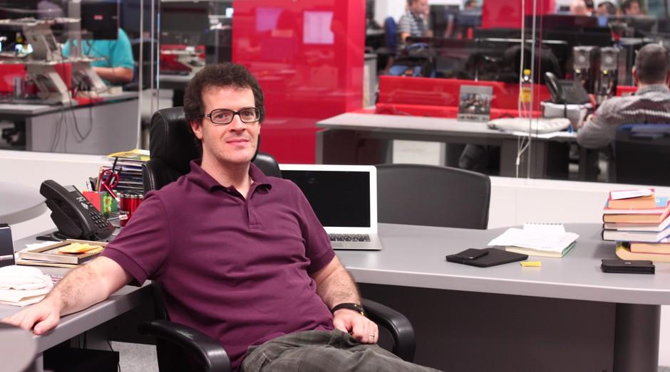 Gilberto Mautner, cofundador da Locaweb (Foto: Divulgação)