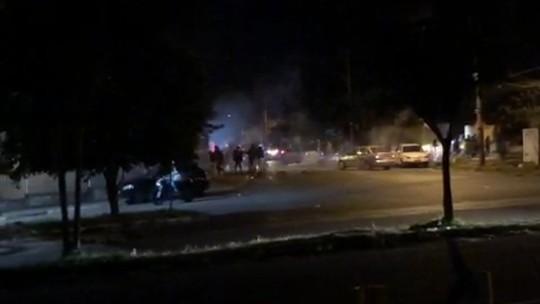 Foto: (Guarda Municipal de Campinas/Divulgação)
