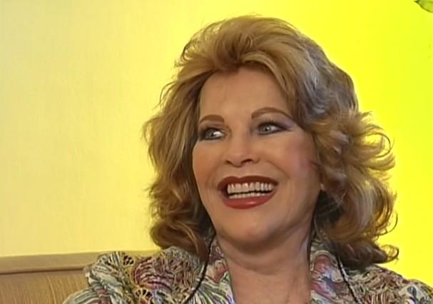 Martha Rocha (Foto: Reprodução)