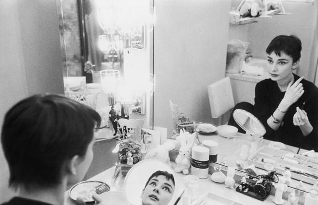Audrey Hepburn (Foto: Divulgação/ Proud Galleries)