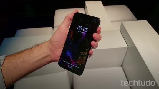 LG G8S ThinQ vs LG G7: saiba o que muda entre os celulares de ponta