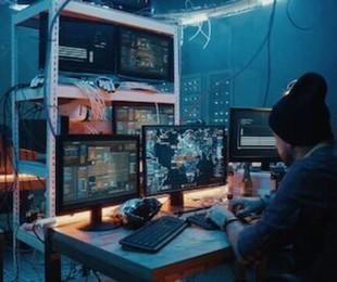 'O arsenal dos espiões' | Netflix