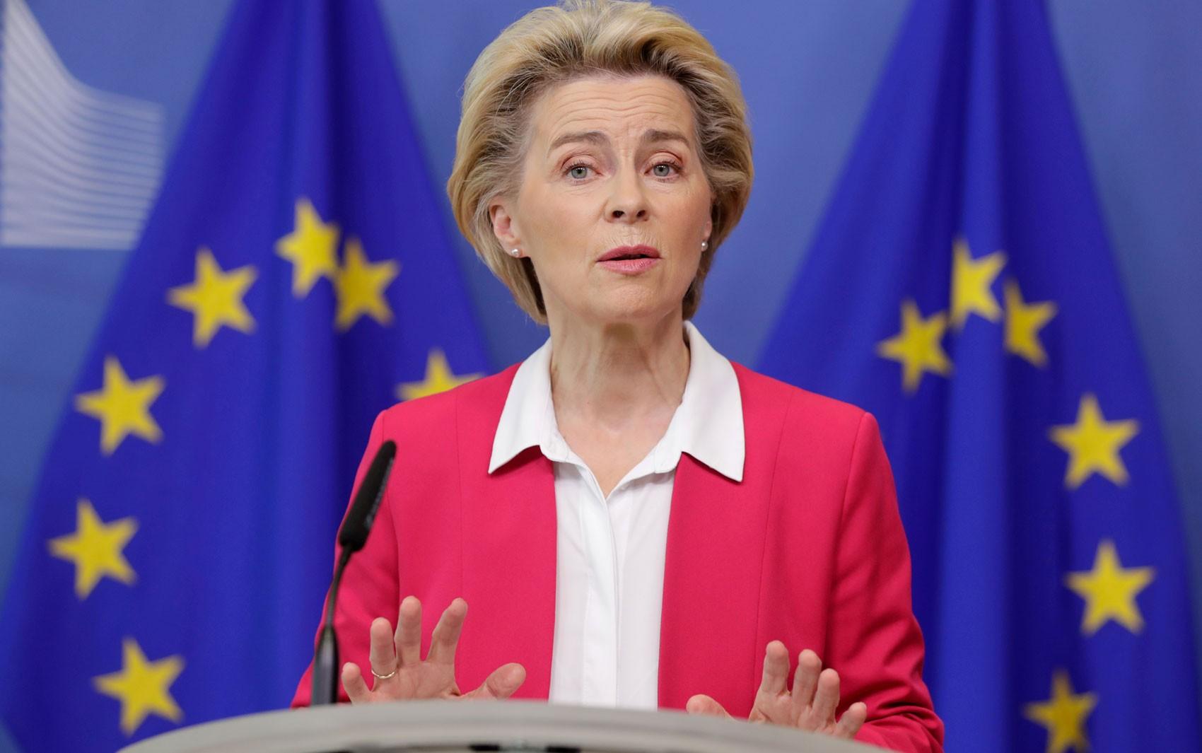 UE apresenta novo Pacto sobre Imigração e promete reforçar controles das fronteiras