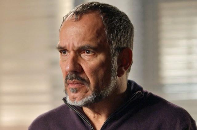 Humberto Martins em 'Totalmente demais' (Foto: TV Globo)