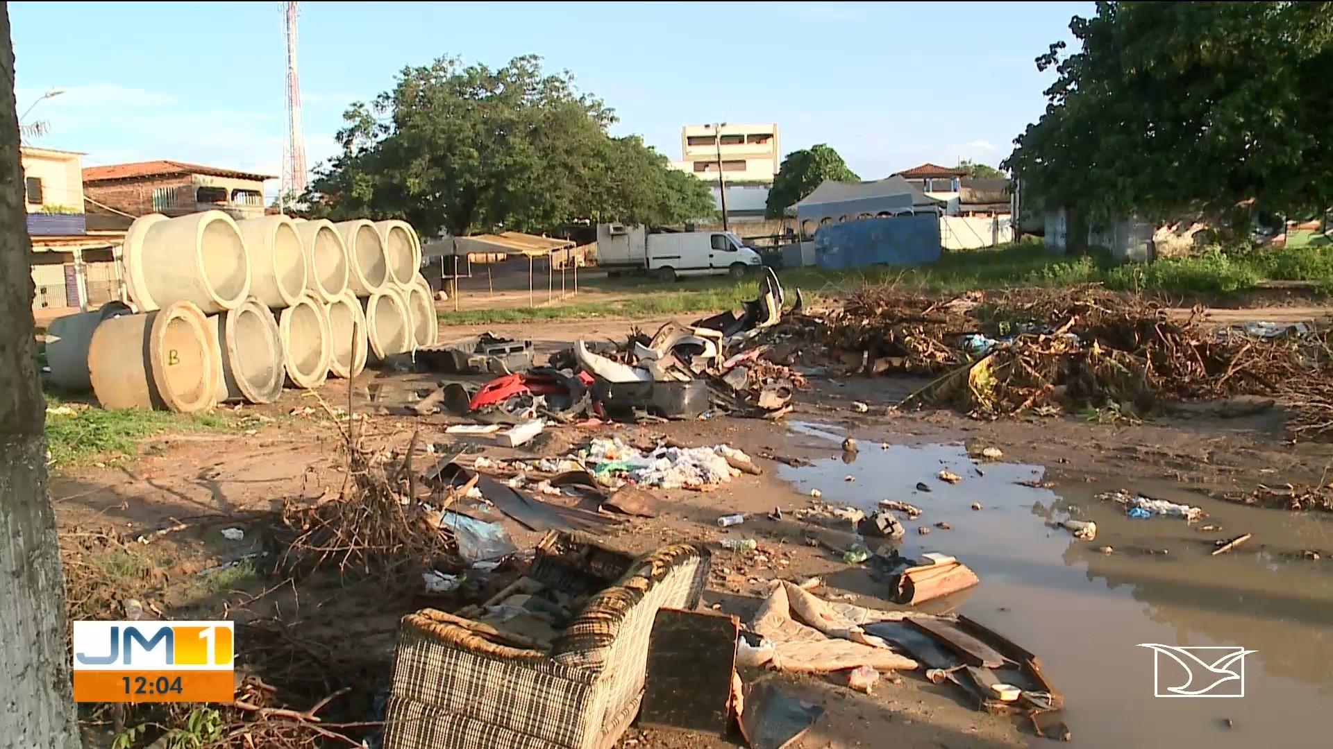 Maranhão registra mais de 500 casos suspeitos de dengue em 45 dias