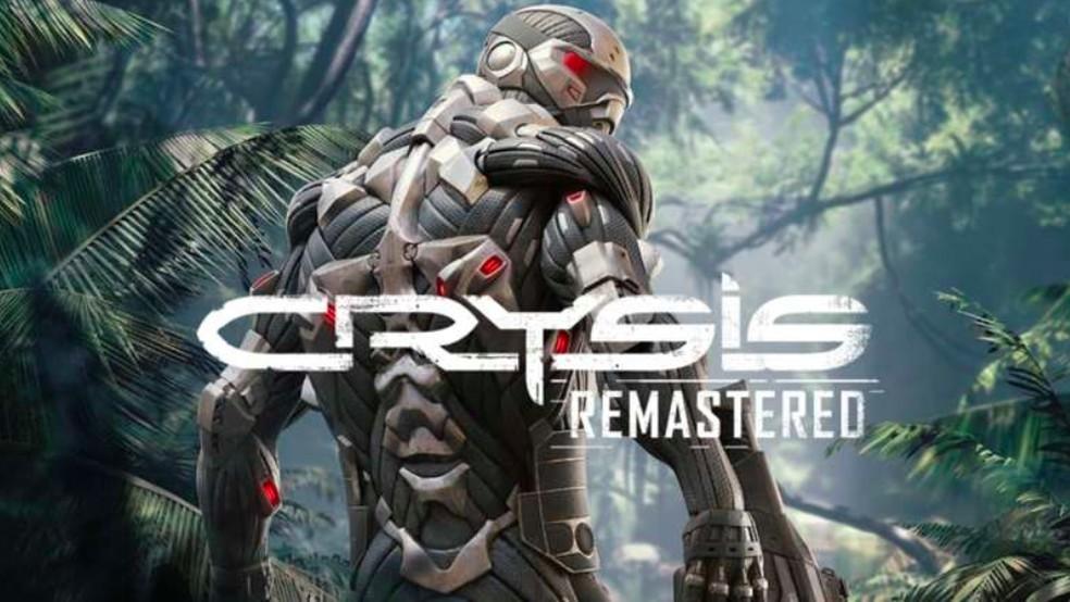 Crysis Remastered e novo Rock of Ages estão nos lançamentos da semana |  Jogos | TechTudo