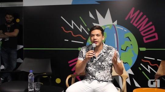 Safadão anuncia no Festival de Verão que não irá puxar bloco no carnaval de Salvador em 2018