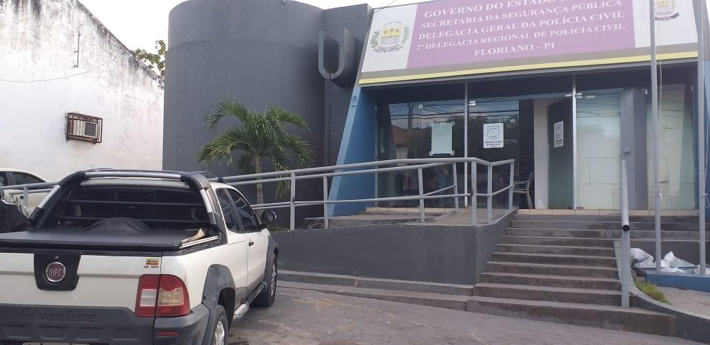 Suplente de vereador é preso em flagrante por violência doméstica após denúncia anônima no Piauí