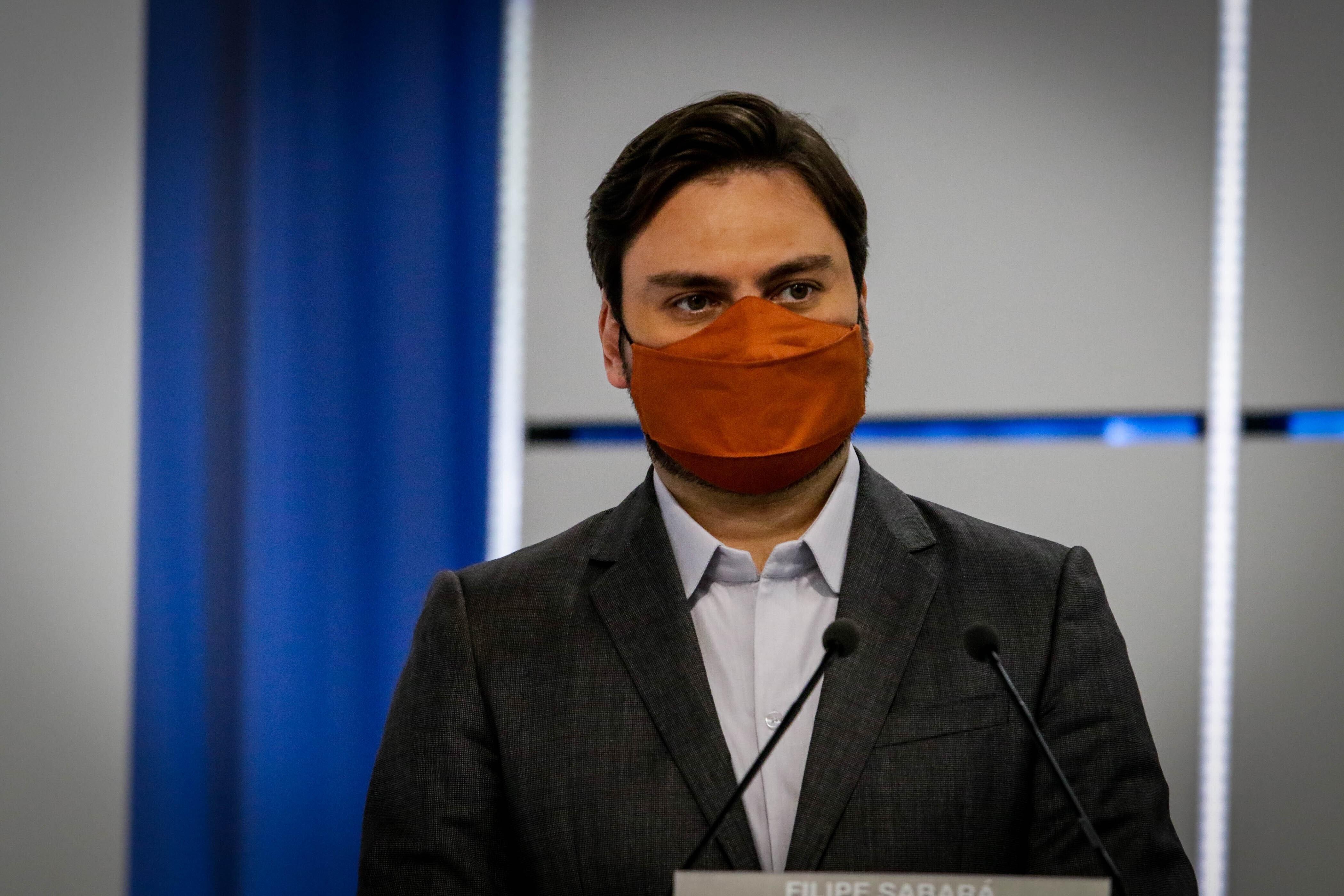 Justiça eleitoral indefere candidatura de Filipe Sabará à Prefeitura de SP