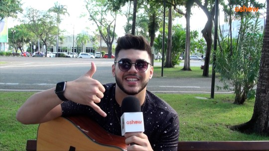 Kadu Martins lança música e clipe em parceria com Léo Santana