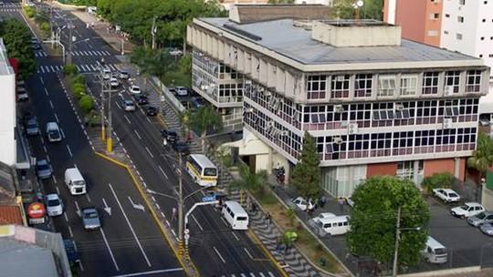Foto: (Prefeitura de Presidente Prudente/Divulgação)