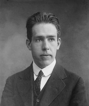 A trejetória e as conquistas de Niels Bohr