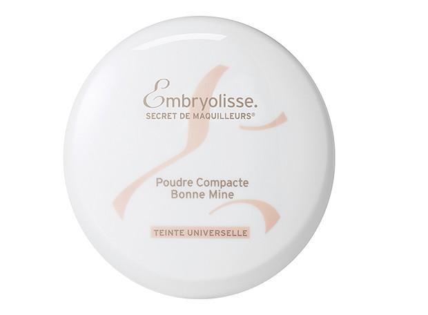 Pó compacto Bonne Mine, da Embryolisse (R$ 179) (Foto: Divulgação)